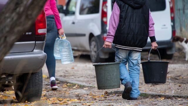 В Крыму будут бороться с воровством воды по поручению Хуснуллина
