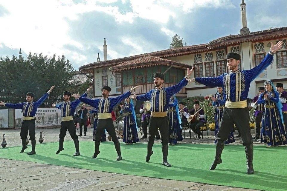 В Крыму определили подрядчика разработки проекта сохранения гарема Ханского дворца
