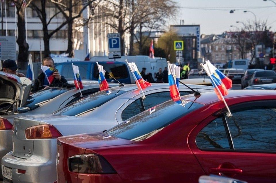 В Крыму планируют открыть консульства несколько государств