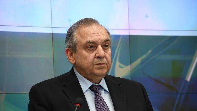 Власти Крыма предложили Киеву открыть свое консульство на полуострове