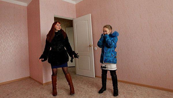 Спрос и ажиотаж: в Крыму резко выросли цены на квартиры