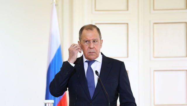 Лавров провел консультацию по Карабаху с Минской группы ОБСЕ