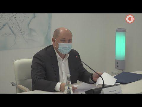 Михаил Развожаев встретился с севастопольскими рестораторами (СЮЖЕТ)