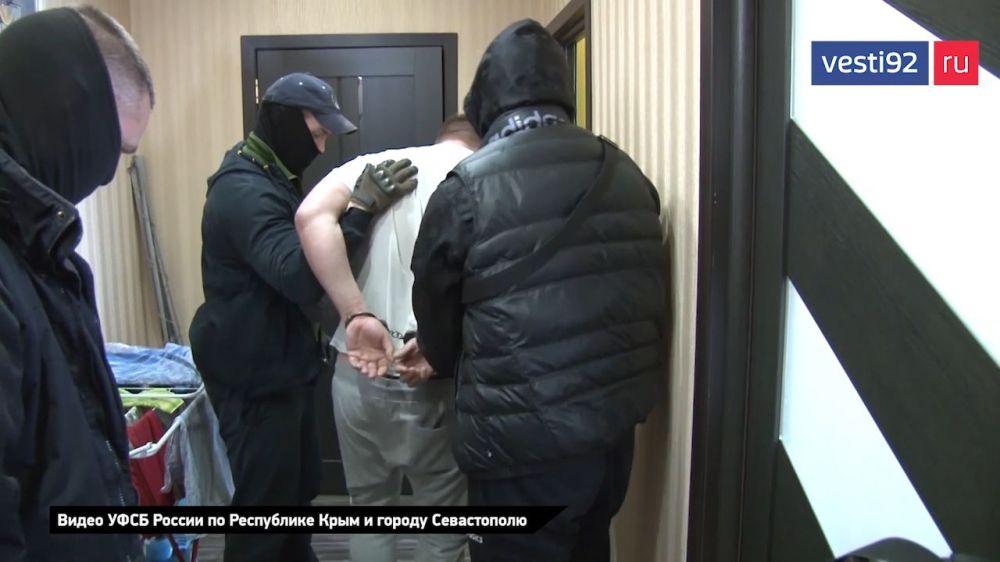 Опубликовано видео задержания организаторов незаконного бизнеса на 220 млн рублей
