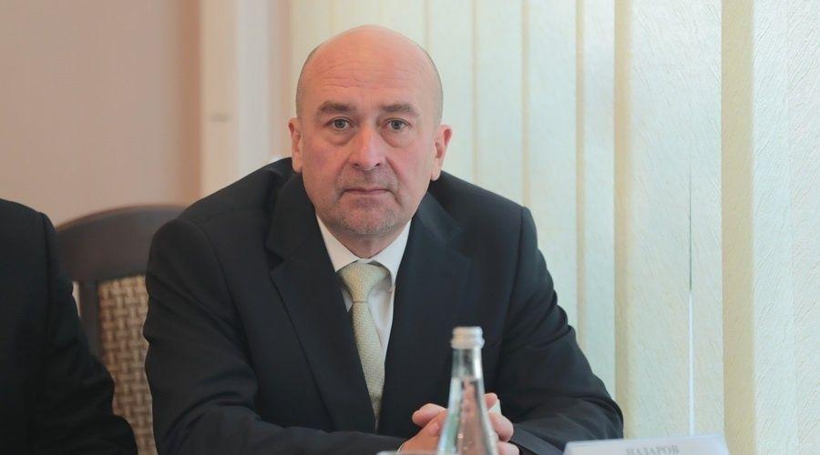 Экс-глава управления СК назначен вице-премьером в Крыму