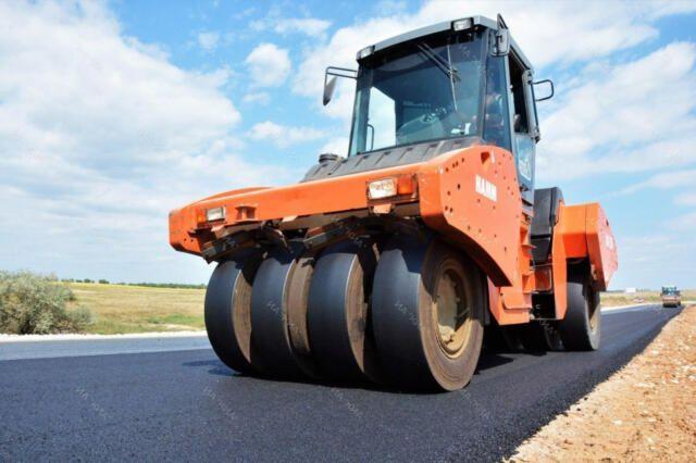 Подрядчик сорвал сроки строительства дорог в микрорайоне Исмаил-Бей в Евпатории