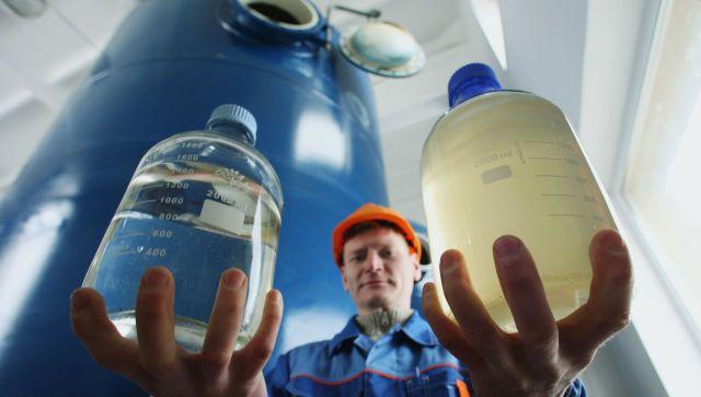 В Крыму создадут Институт водных проблем