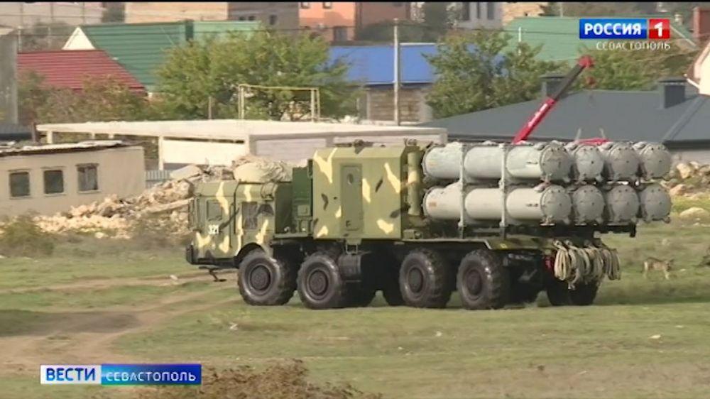 Чем отличаются береговые ракетные комплексы «Бал» и «Бастион»
