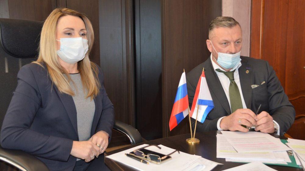 Светлана Лужецкая: На сегодня в условиях режима повышенной готовности вопросы проведения проверок актуальны для бизнеса