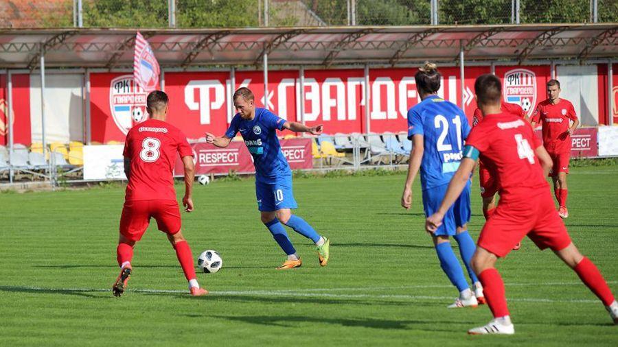 Матчи 9-го тура Премьер-лиги КФС будут сыграны 21 ноября