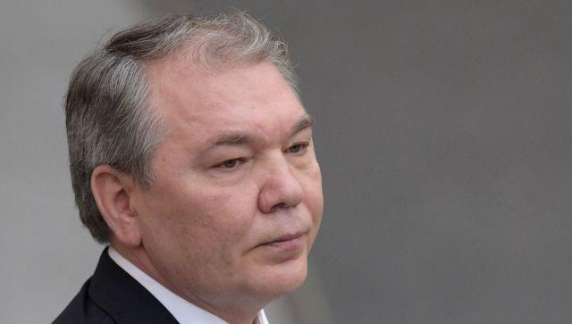 В ГД оценили заявление Санду о выводе миротворцев из Приднестровья