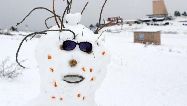 Короткая репетиция зимы в Крыму: прогноз от ФОБОСа
