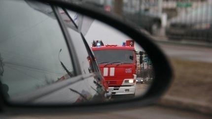 Сергей Шахов: Для обеспечения беспрепятственного проезда к месту происшествия водитель обязан уступить дорогу автомобилю со спецсигналами