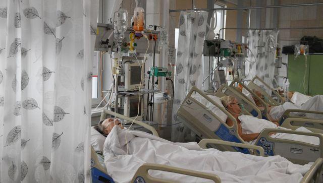 Новые жертвы: в Крыму скончались еще пять человек с COVID