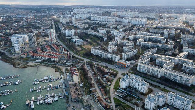По девяти объектам ФЦП в Севастополе рискуют сорвать сроки: список