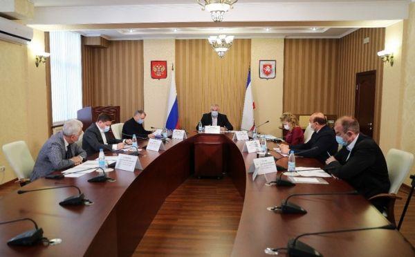 Константинов: Депутаты провели мониторинг температурного режима во всех образовательных организациях Крыма