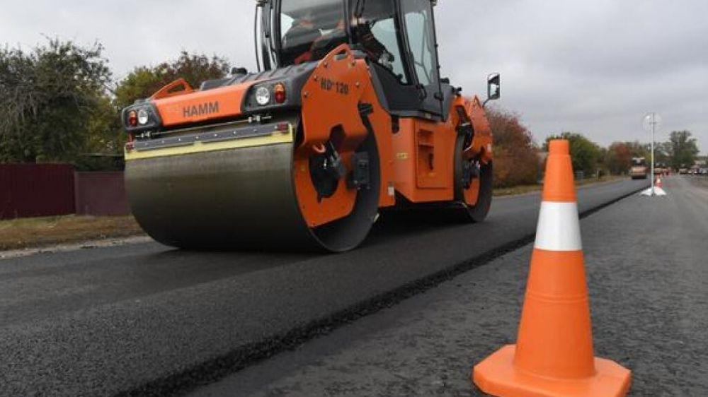 Подрядчик сорвал сроки строительства дорог в евпаторийском поселке Исмаил-бей, контракт с ним будет расторгнут.