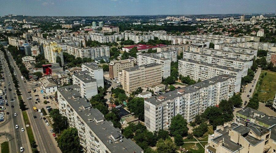 Эксперты фиксируют рекордный спрос и рост цен на жилье в Крыму