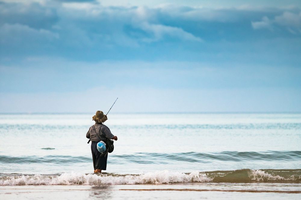 В Крыму ввели запрет на ловлю рыбы до весны 2021 года