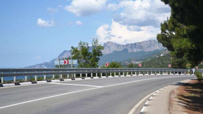 Крыму в 2021 году выделят 16 млрд рублей на ремонт дорог по нацпроекту