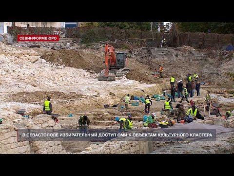 Подрядчик культурного кластера на Хрустальном отказал НТС в съёмке