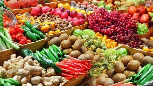 На расширенных сельскохозяйственных ярмарках в Симферополе розничные цены были на 28% ниже рыночных