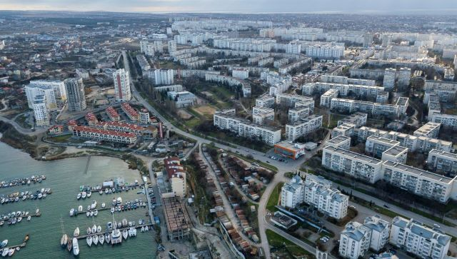 Застройка Севастополя: конфликт между красотой и деньгами