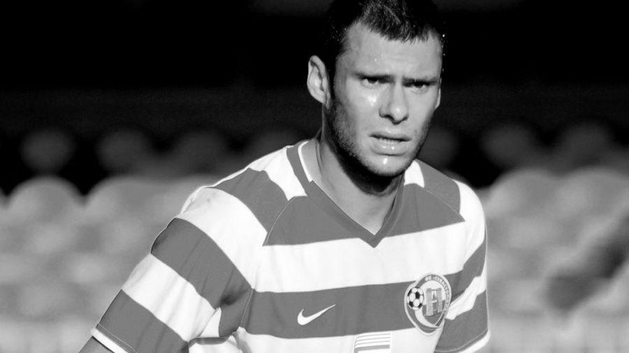 Ушел из жизни известный севастопольский футболист Юрий Плешаков. Ему не было и 33-х…
