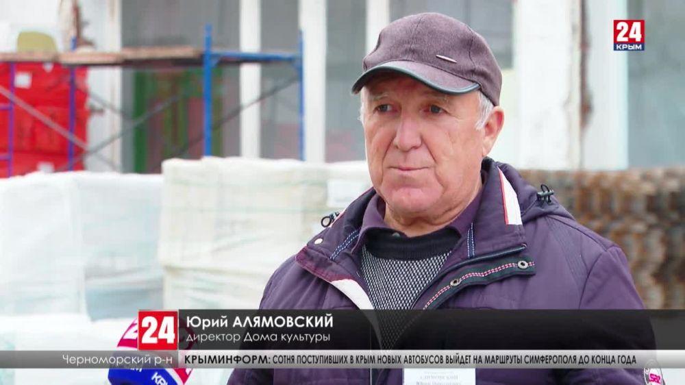 За десять лет в Крыму планируют полностью переоснастить систему очистных сооружений