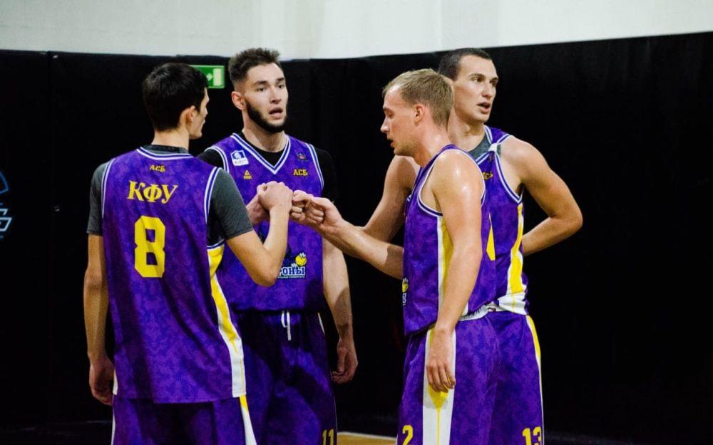 Крымские баскетболисты выступили в суперфинале АСБ 3?3