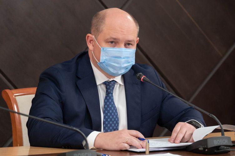Михаил Развожаев потребовал отменить тендер МИАЦ на закупку двух дорогих иномарок