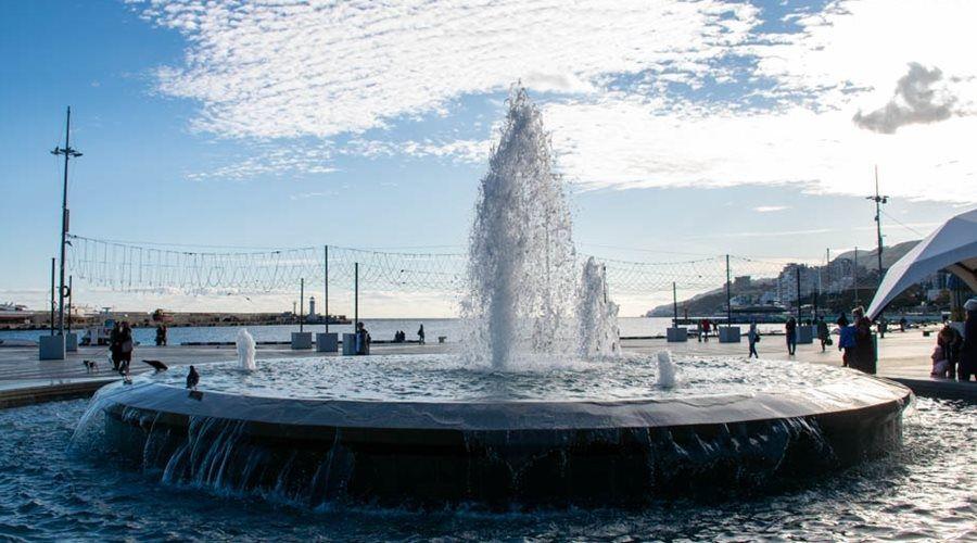 Консервация ялтинских фонтанов на зиму начнется в декабре