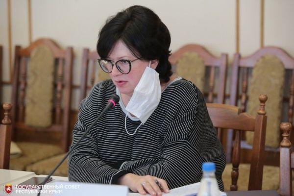 Ольга Виноградова: Рост безработицы в Крыму обусловлен объективными причинами