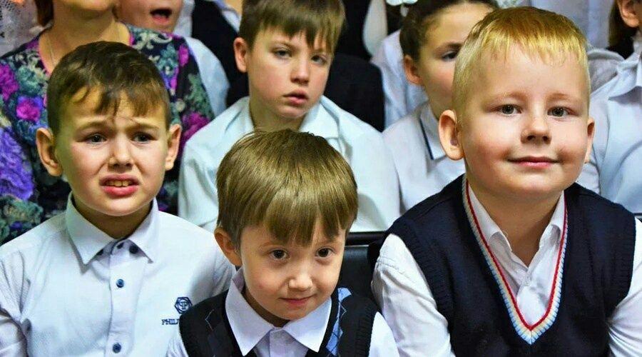 Минпросвещения РФ создало для школьников соцсеть и мессенджер