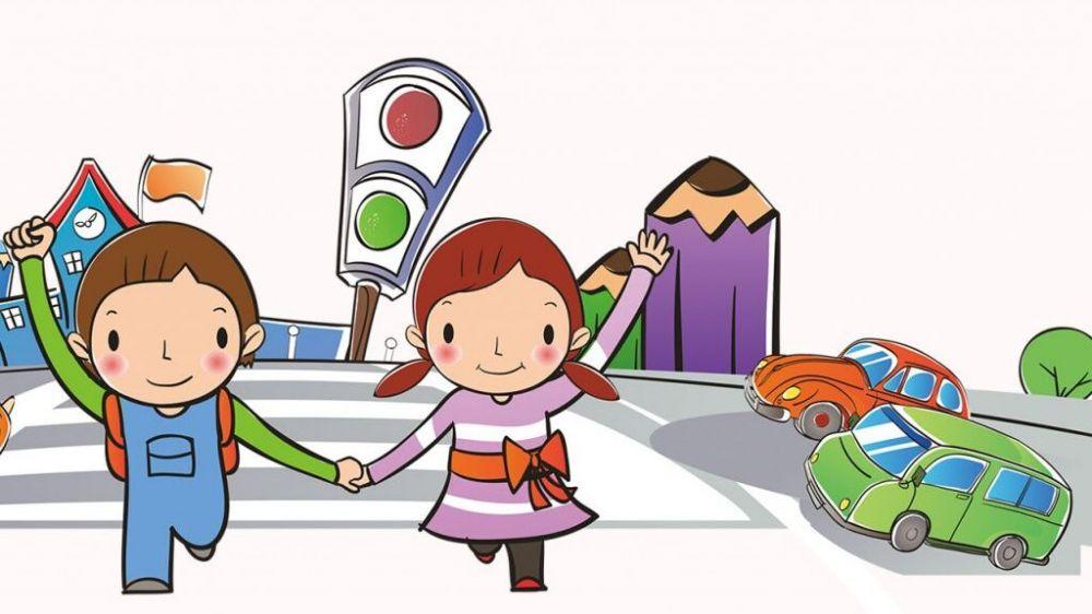В России стартует онлайн-олимпиада для школьников на знание основ безопасного поведения на дорогах