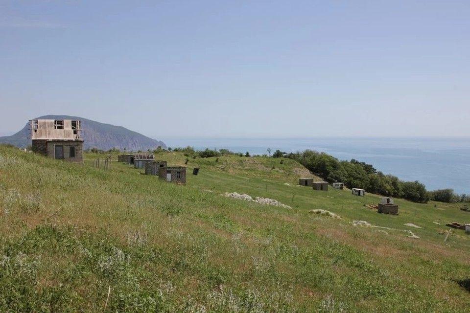 Граждане Украины останутся без земельных наделов в Крыму