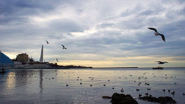 Севастополь попал в топ городов с дешевым жильем у моря на Новый год