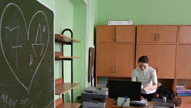 """В Крыму на """"удаленке"""" находятся 50 классов и 20 групп в детсадах"""