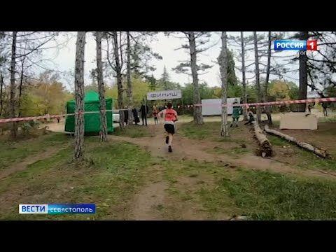 В лесах под Севастополем прошли соревнования по «охоте на лис»