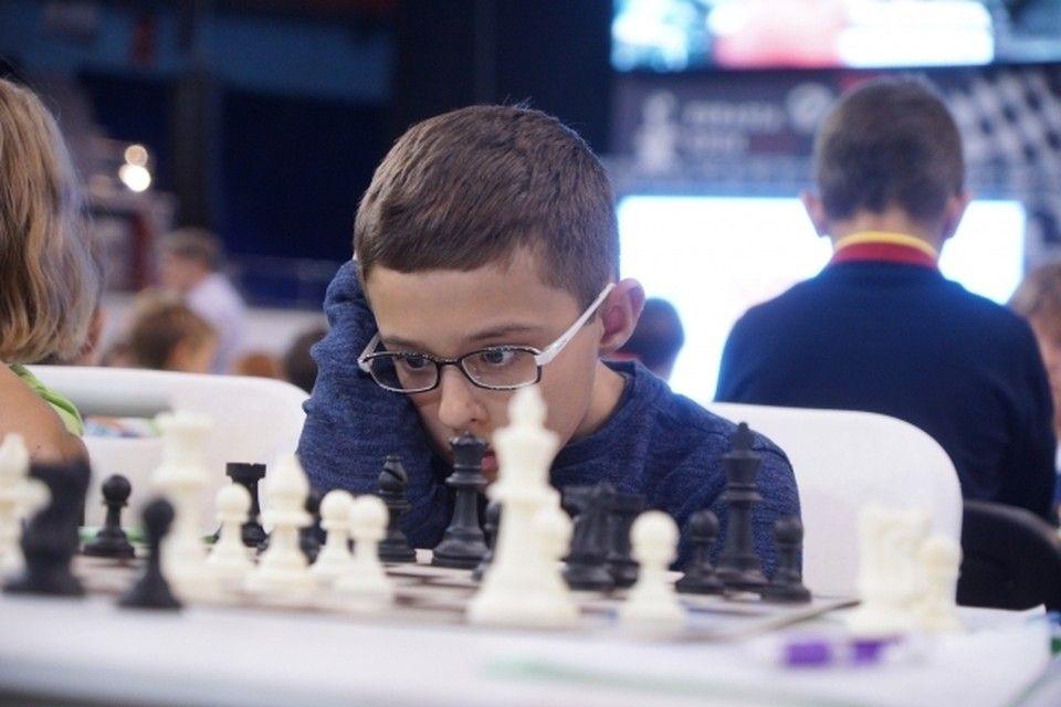 Крымская команда шахматистов будет представлять Россию на соревнованиях