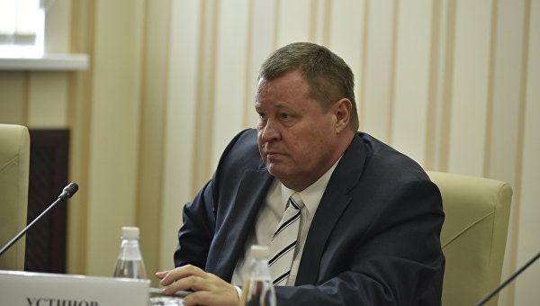 Полпред в ЮФО призвал устранить недостатки кибербезопасности в Крыму