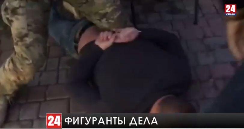 Директора частной фирмы в Евпатории обвиняют в причинении ущерба на 12 млн рублей