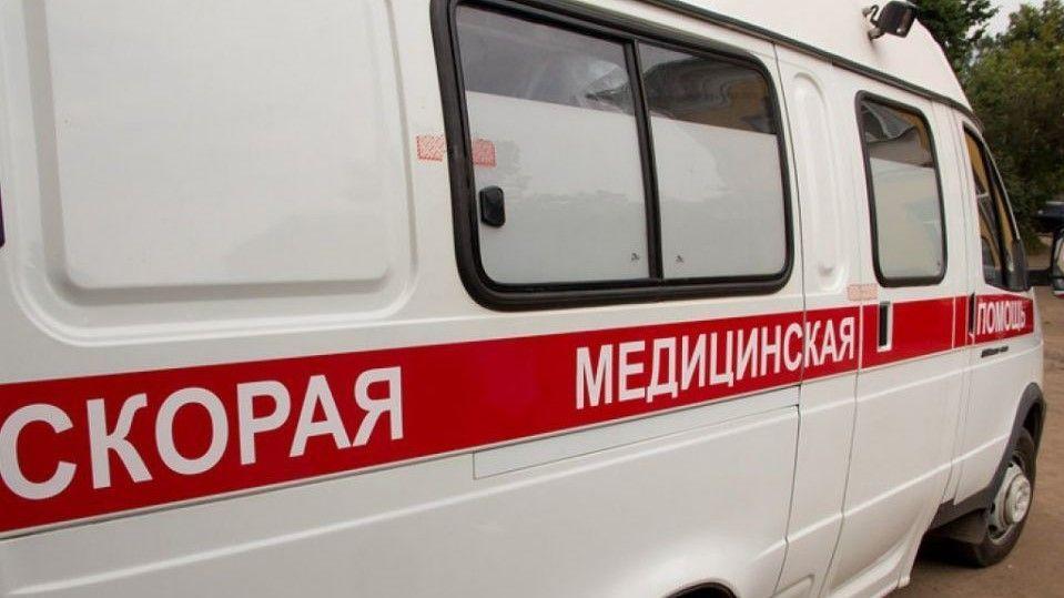 Крымских врачей скорой помощи перебрасывают в Симферополь из-за коронавируса