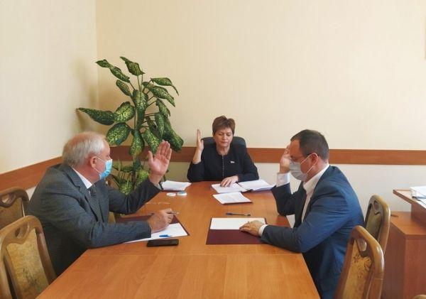 Госсовет Крыма законодательно закрепляет порядок реализации инициативных проектов на муниципальном уровне