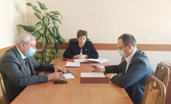 Крымский парламент в ходе заочного голосования одобрил ряд законопроектов во втором чтении