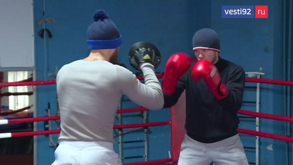 У севастопольских боксёров есть шанс попасть на Олимпиаду в 2021 году