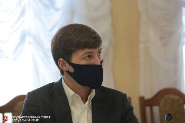 Иван Манучаров: Республика Крым нуждается в создании собственных IT-парков и технопарков