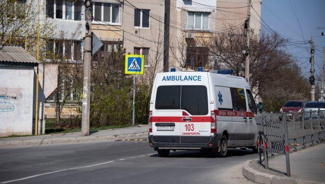 В Крыму на оснащение машин скорой камерами потратят почти 16 миллионов