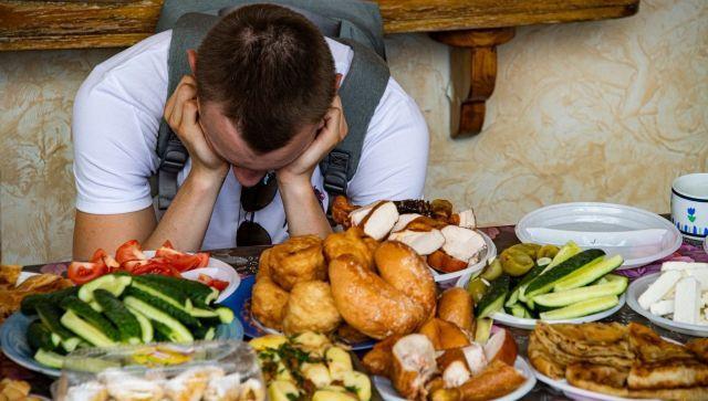 Что можно есть по ночам худеющим – диетолог