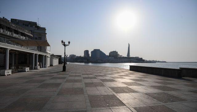 Принято решение об ограничениях в Севастополе на Новый год